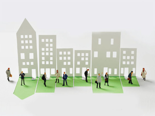 DDA draft policy for planned development of private plots