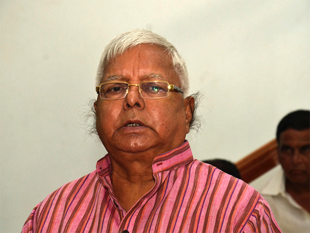 Lalu Yadav seeks two weeks time to appear before CBI in graft case