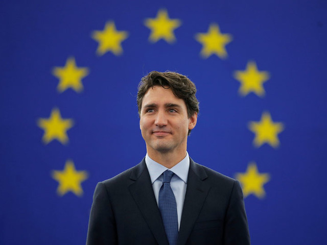 Canada's Trudeau says he wants full investigation into plane crash