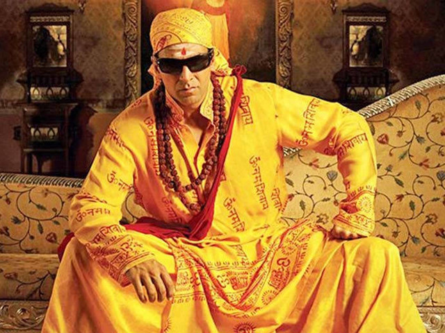 Akshay Kumar will not be a part of Bhool Bhulaiyaa 2