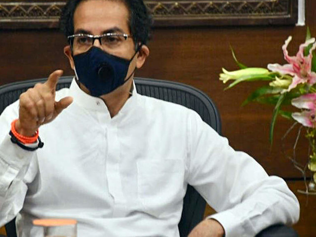 Maha allies Shiv Sena, Congress spar over renaming Aurangabad city