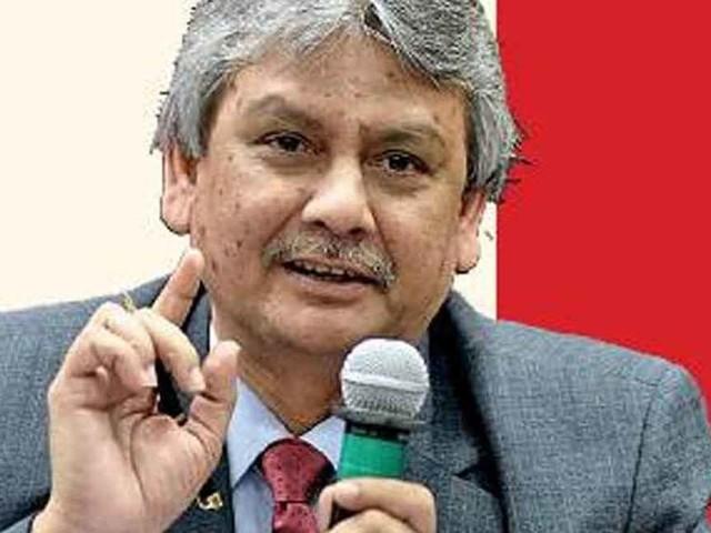 Inflation a monetary phenomenon: MD Patra