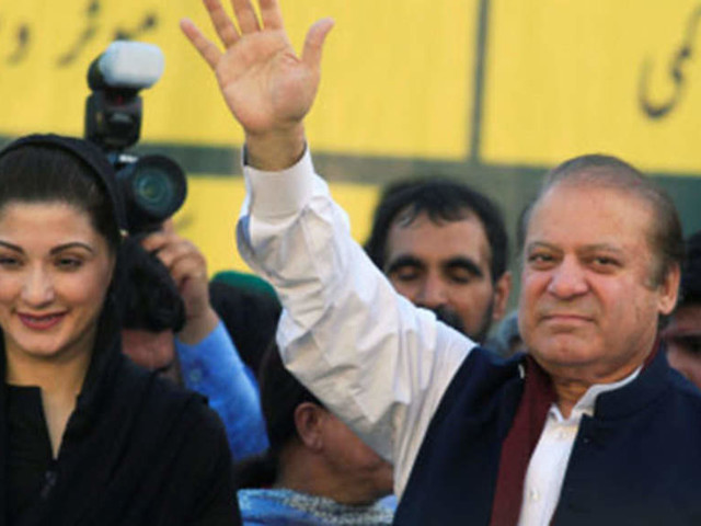 Pakistan anti-graft body approaches Interpol, seeks Red Corner Notices against Sharif's sons