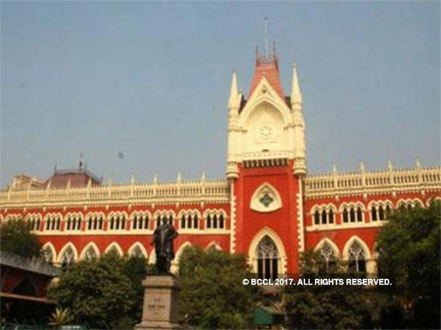 Lawyers demand filling up of vacant Calcutta High Court judges post