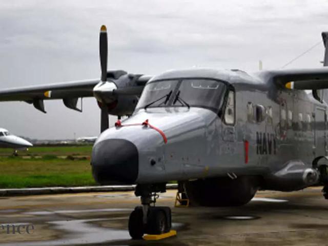 Sulur Air Force Station completes servicing 100th Dornier plane