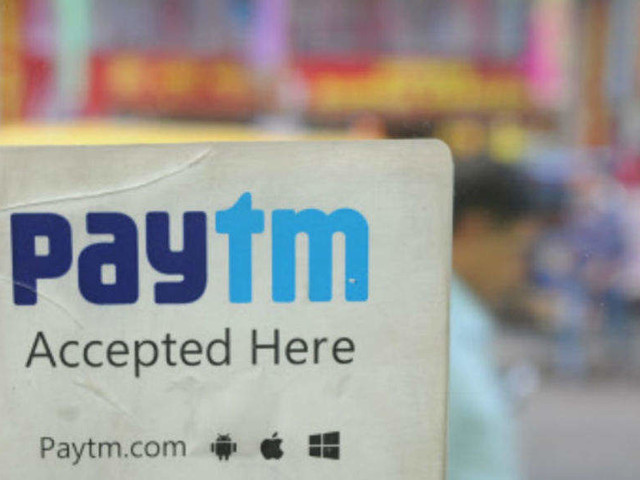 T Rowe Price, others in talks to join Paytm's $1 billion round
