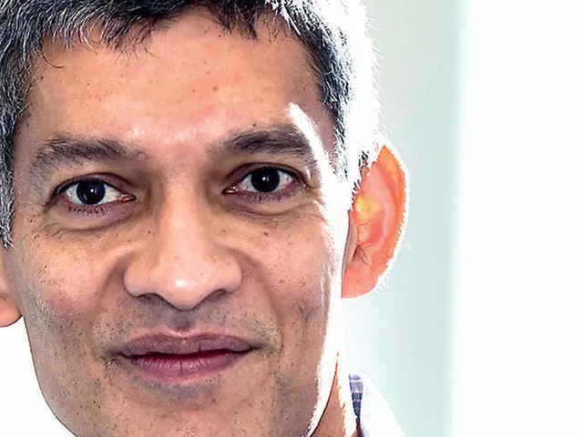 The use of cash will disappear very fast: Author Eswar Prasad