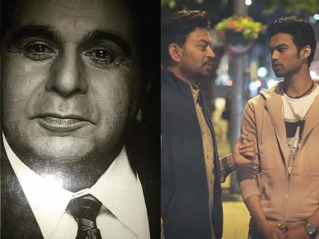 Babil says Irrfan was in awe of Dilip Kumar
