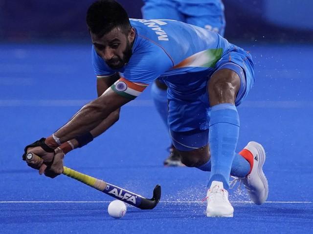 ओलंपिक दौड़ के साथ मैदान पर हॉकी के गौरव की वापसी करने वाले हैं भारत के पुरुष men