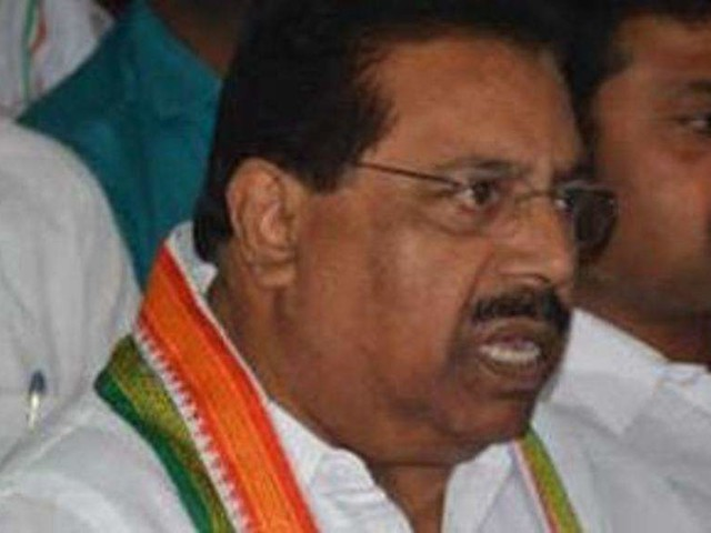 Left is a bundle of contradictions, there will never be a BJP CM in Kerala, says PC Chacko