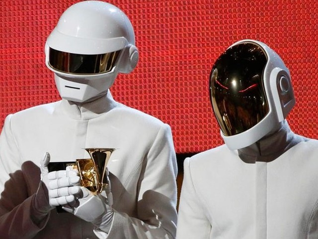 Daft Punk Make Shock Announcement They are Going to Quit After 28 Years