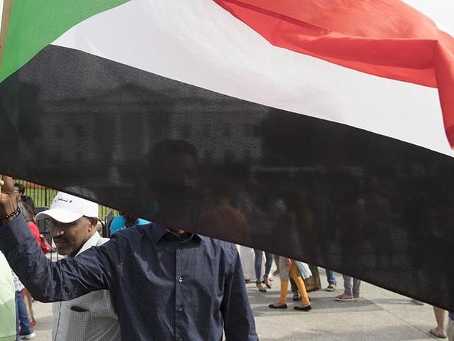 Sudan says military council suspends decree on UN sites