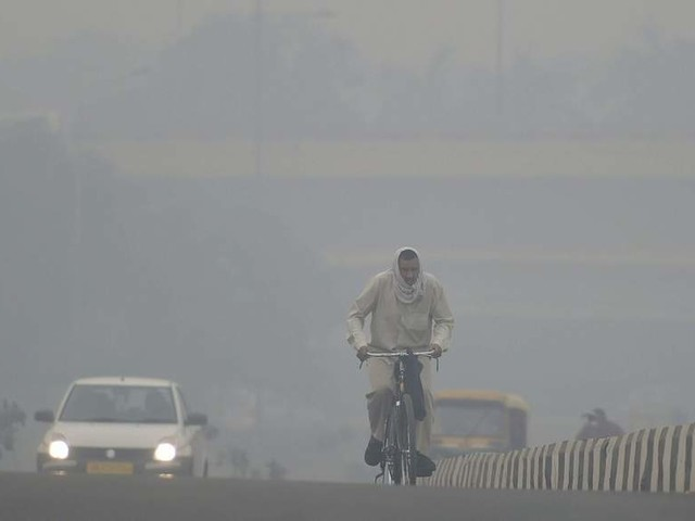 Air pollution may up autism risk in children: Study