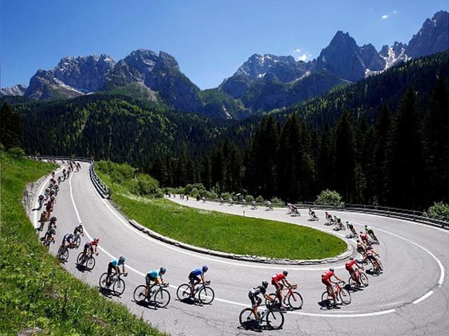 Cycling shutdown extended, Tour de France dates remain
