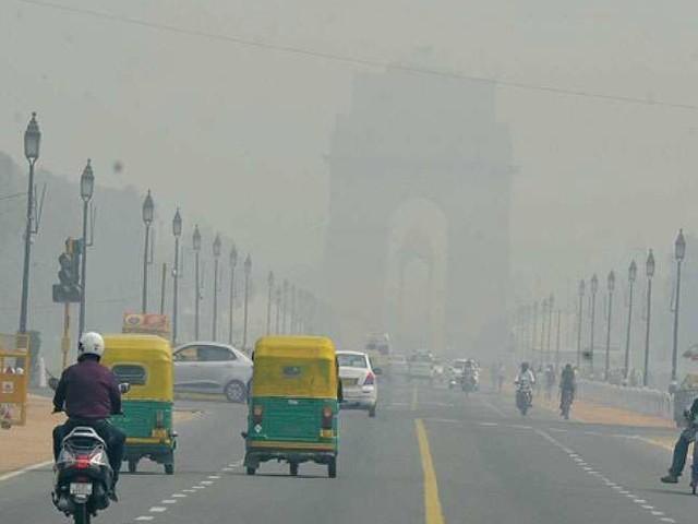 दिल्ली सहित 132 शहरों की हवा पर 24 घंटे रहेगी नजर, 2024 तक प्रदूषण में 30 फीसद कमी लाने का लक्ष्य