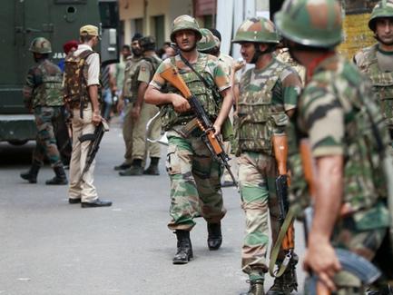आतंकवाद से तीसरा सबसे प्रभावित देश भारतः US स्टडी