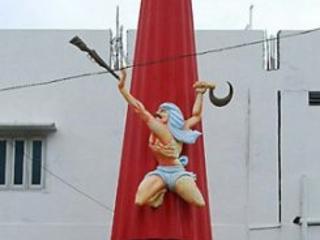 Nalgonda: Gundrampally remembers its martyrs