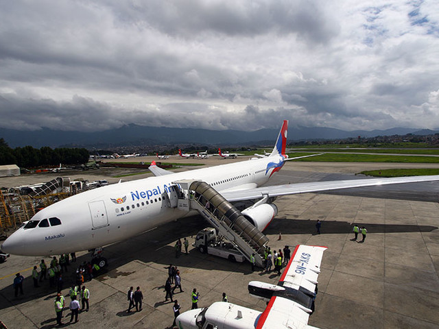 PAC forms sub-committee to probe NAC wide-body aircraft purchase