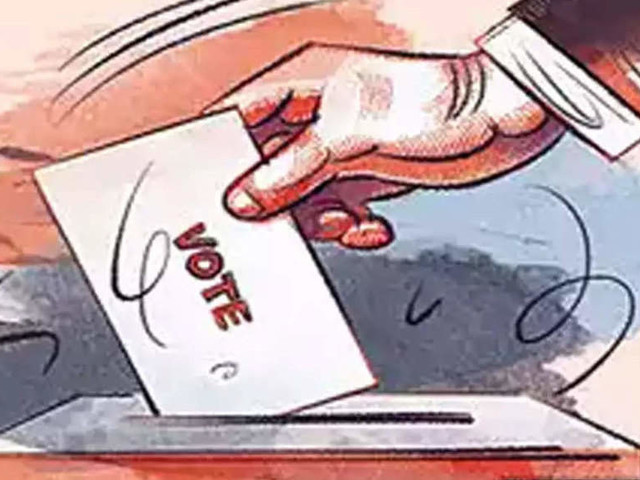 Tripura tribal council polls: Counting of votes underway amidst tight security