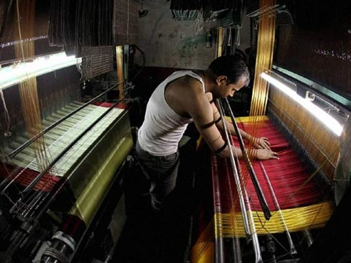 Telangana Budget: Rs 338 crore allocated for handloom sector