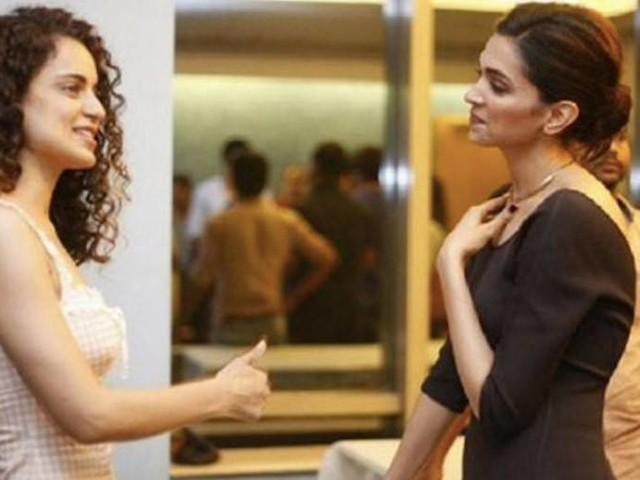 Kangana Ranautâs sister blasts Deepikas mental health awareness foundation