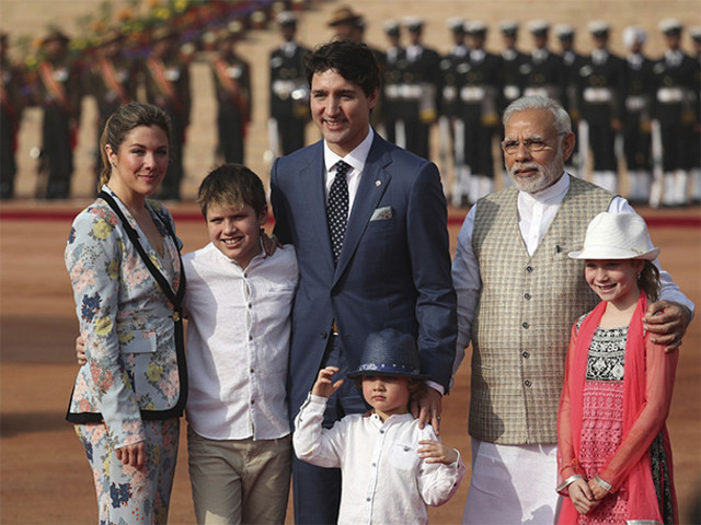 Why Justin Trudeau's India tour turned out to be a diplomatic disaster