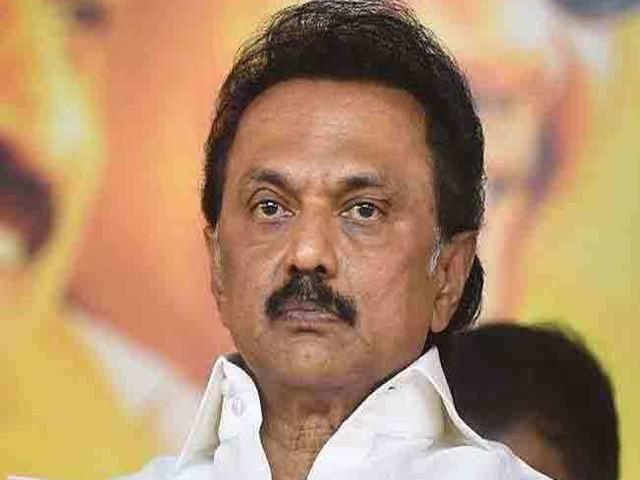 एमके स्टालिन ने विधानसभा में कहा, तमिल सभ्यता 3,200 साल पुरानी, कई देशों में फैले होने के सुबूत