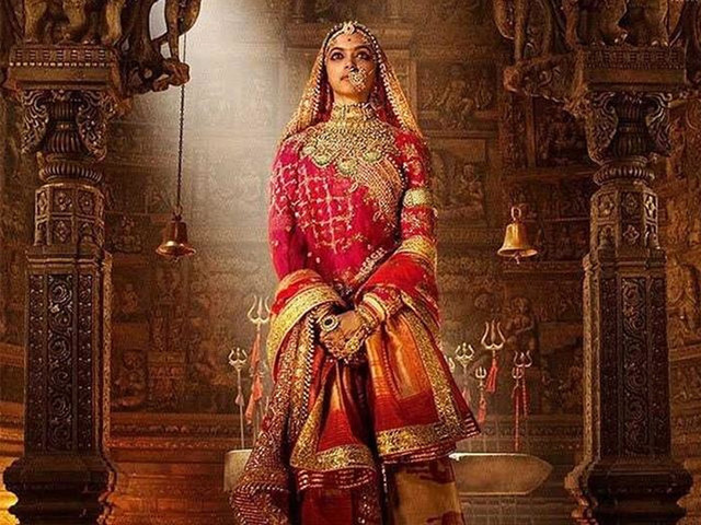 Producers to not release 'Padmavati' in UK?