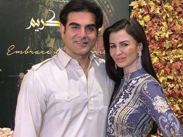 Arbaaz Khan ने कहा, 'जॉर्जिया एंड्रियानी को अब उनकी 'गर्लफ्रेंड' या 'बे' कहना बंद कर देना चाहिए', जानें ऐसा क्यों