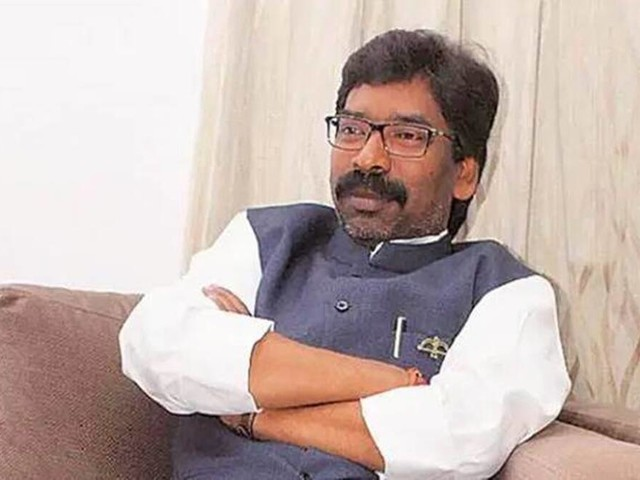 झारखंड सरकार का तख्तापलट: महाराष्ट्र के 3 नेताओं ने संलिप्तता से किया इनकार