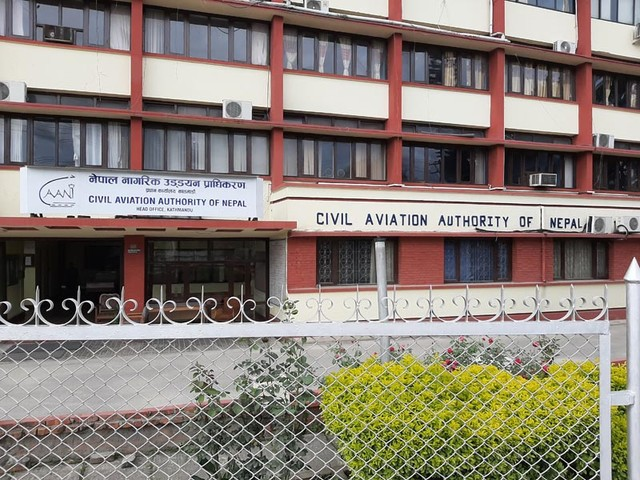 CAAN preparing new guideline for domestic flight operation