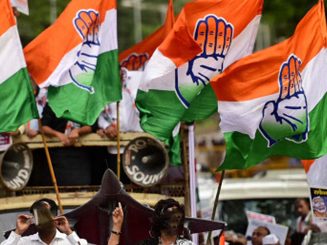 Lack of support from big leaders, funds crunch hurting Maharashtra Congress candidates