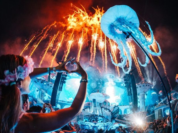 Best Sets From Tomorrowland's 2nd Weekend
