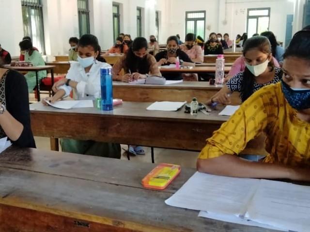 മഴ: പ്ലസ് വൺ, സർവകലാശാലാ പരീക്ഷകൾ മാറ്റി