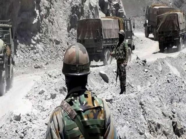 बार्डर पर चीन व पाकिस्तान की गतिविधियों को लेकर अलर्ट मोड में भारतीय सेना, अगले हफ्ते हाई-लेवल मीटिंग
