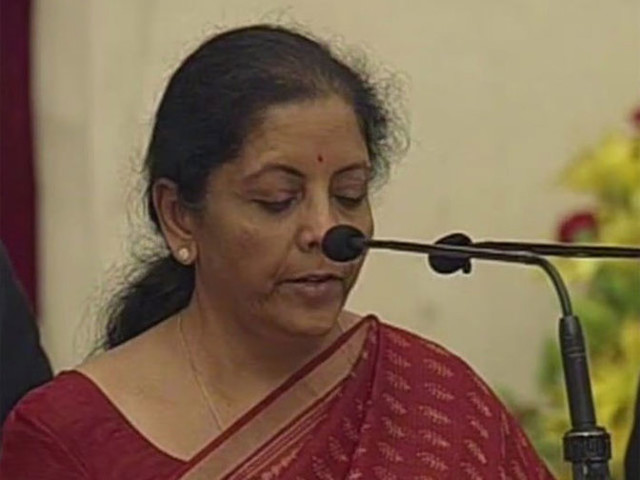 Defence minister Nirmala Sitharaman likely to visit Arunachal Pradesh in October