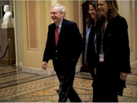 US Senate tax Bill accomplishes major Obamacare repeal goal