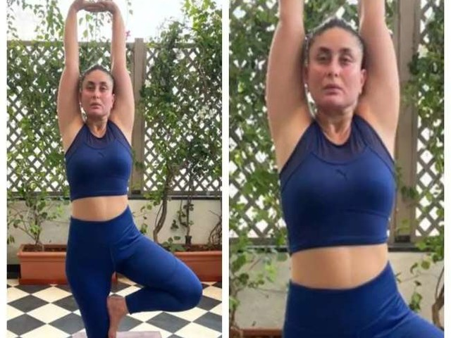 Kareena Kapoor Diet: खुद को फिट रखने और प्रेग्नेंसी के बाद वेट लॉस के लिए ये खाती हैं करीना कपूर