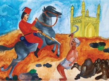 Liberation of Hyderabad & Telangana Movement