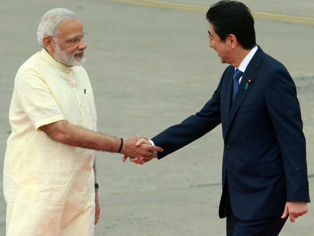 Defence, nuclear cooperation key items on table for India-Japan talks