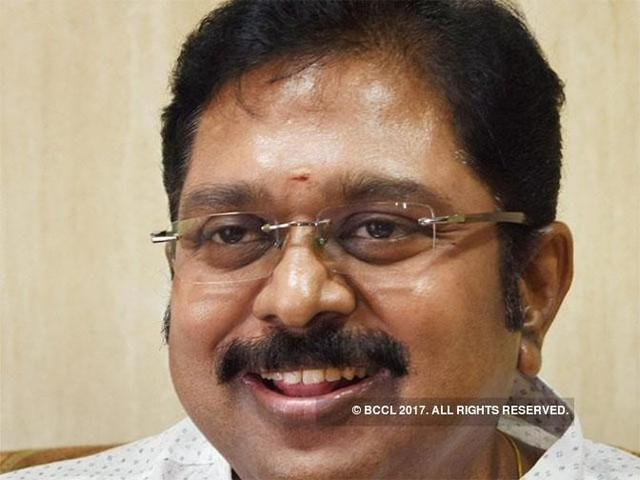 Tamil Nadu: Loyal MLAs threatened, claims TTV Dhinakaran camp