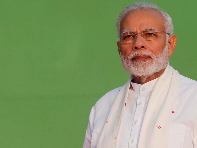 On Sonia Gandhi's turf, PM Modi to showcase Make in India