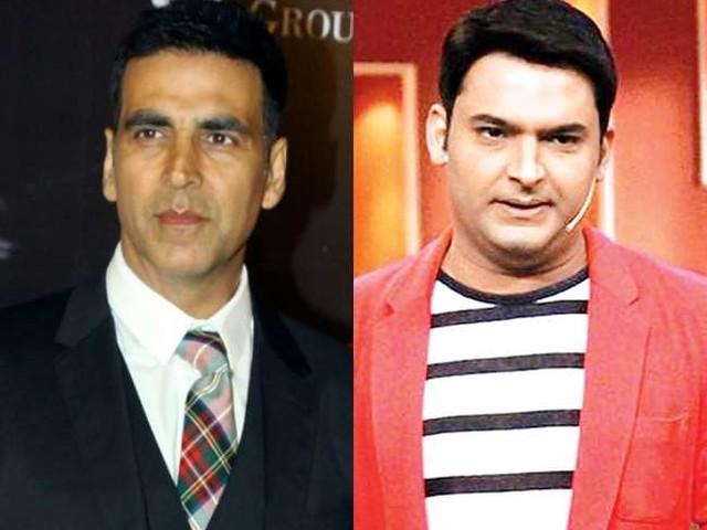 Kapil Sharma ने 'बेलबॉटम' के लिए दी बधाई, अक्षय कुमार ने लगा दी क्लास- 'जैसे ही पता चला शो में आ रहा हूं...'