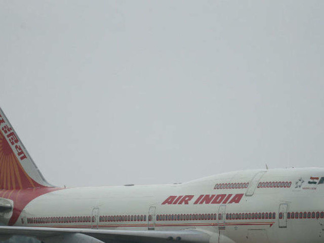 Air India owes Rs 4,500 crore in fuel dues: Oil cos