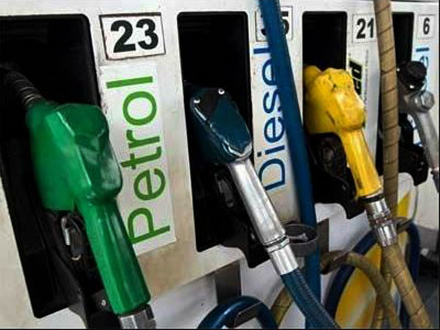 Want petrol, diesel to come under GST, says oil minister Pradhan