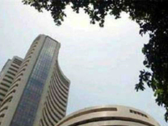 Markets recover from slump as Sensex, Nifty rise