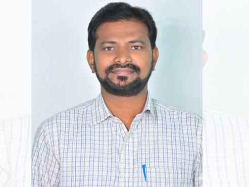 Kakatiya University scholar selected for prestigious National Youth Award