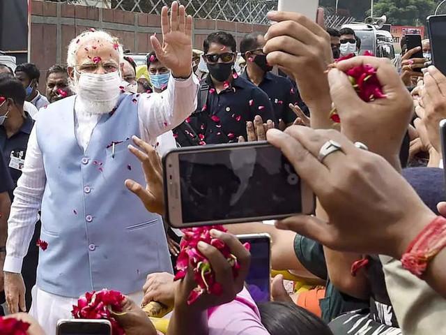 PM Modi returns to India after concluding US visit