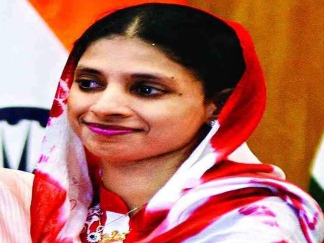 पाकिस्तान से आई गीता ने सीखा कंप्यूटर और अंग्रेजी लिखना, जानें भारत आने के छह साल बाद क्या है स्थिति