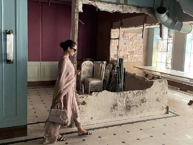 Kangana Ranaut का दावा, बीएमसी के डर से कोई भी आर्किटेक्ट केस लेने को नहीं है तैयार